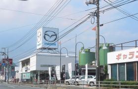 アンフィニ広島大竹店