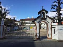 カトリック兵庫教会