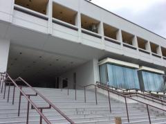 エンタメール】天童市市民文化会館(天童市老野森)