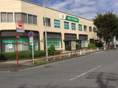 埼玉りそな銀行東岩槻支店