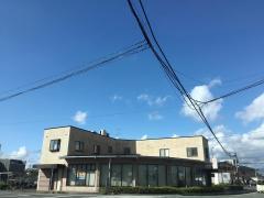 熊本銀行嘉島支店