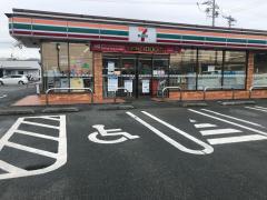 セブンイレブン 浜松志都呂町店