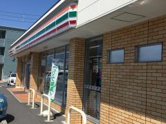 セブンイレブン 高松伏石町店