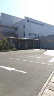 チクバ外科・胃腸科・肛門科病院