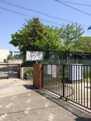 辰巳小学校