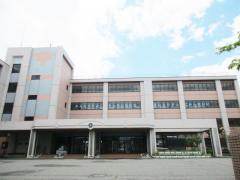 大洲小学校