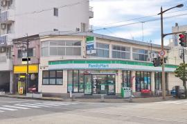 ファミリーマート 入善駅前店