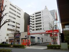 ニッポンレンタカー新横浜駅前営業所