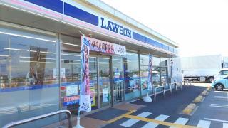 ローソン 多賀敏満寺店
