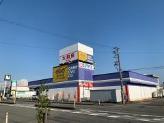 ゲオ富山婦中店