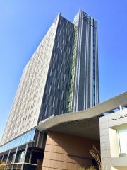 ダイワロイネットホテル 東京有明