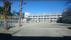 上目黒小学校