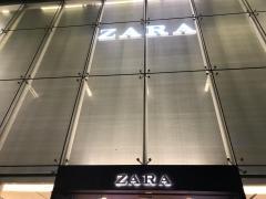 ザラ 原宿店