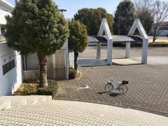 栃木市総合運動公園陸上競技場