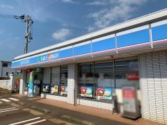 ローソン 富山北代店