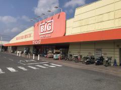ザ・ビッグ 連島店
