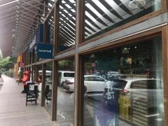 mont-bell 大歩危店