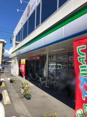 ファミリーマート 宮崎新城店