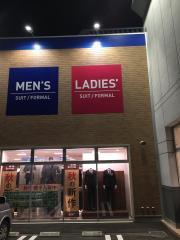 AOKI 福井大町店