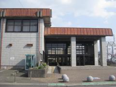 御坊市民文化会館