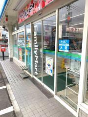 ファミリーマート 清武新町店