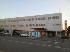 熊本北郵便局