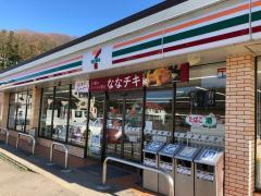 セブンイレブン 高岡東海老坂店