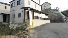 「府中山田」バス停留所