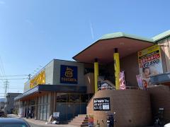 TSUTAYA静岡西脇店