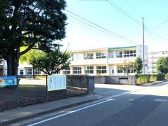 黒沢尻北小学校