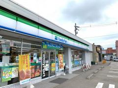 ファミリーマート 高岡みずほ町店