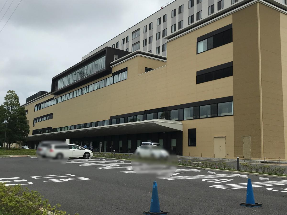 市立 総合 センター 松戸 医療