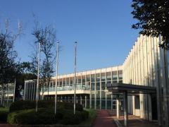 昭島市総合スポーツセンター