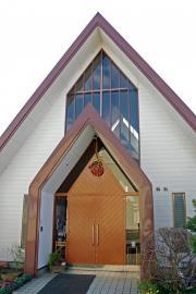 大間々キリスト教会