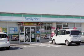 ファミリーマート 明和矢島店