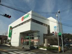 トマト銀行曹源寺支店