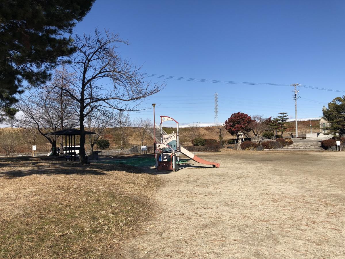 パブリネット】浦里公園(名古屋市緑区)
