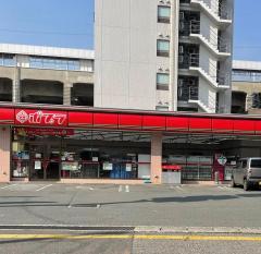 ポプラ 新山口駅前店