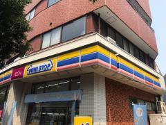 ミニストップ 福岡大橋一丁目店
