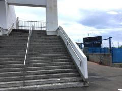 石巻市総合運動公園石巻市民球場