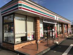 セブンイレブン 石岡東成井店