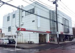 ニッポンレンタカー北習志野駅前営業所