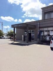 徳島銀行板野支店