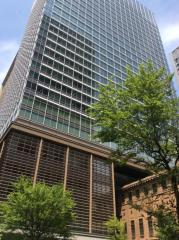 三菱UFJ信託銀行本店
