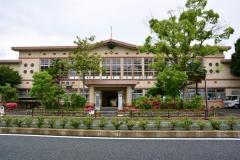 惇明小学校