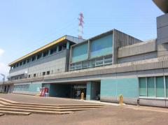 海老名運動公園総合体育館
