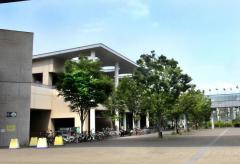 住吉図書館
