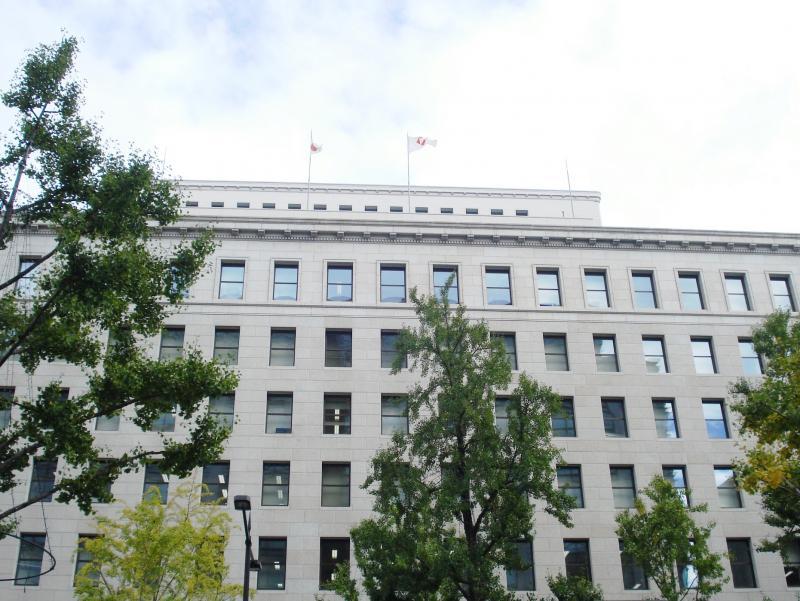 日本生命保険相互会社 本社