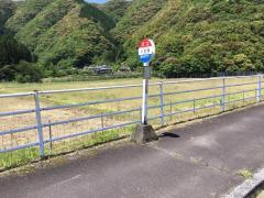 「小切畑(門川町)」バス停留所