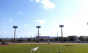 ウェーブスタジアム刈谷